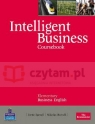Intelligent Business Elementary CB OOP