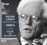 Peter Lynch legendarny inwestor 1800% w 13 lat. Ucz się od najlepszych Tomys Łukasz