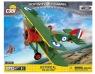 Cobi: Mała Armia. Sopwith F.1 Camel - brytyjski samolot myśliwski (2975)