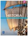 Historia. Podręcznik. Zakres podstawowy. Klasa 2