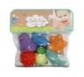 Piszczki - zabawki do kąpieli