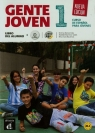 Gente Joven 1 Podręcznik + CD A1.1 Arija Encina Alonso, Salles Matilde Martinez, Baulenas Neus Sans