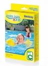 Rękawki do nauki pływania M Żółte 25x15 cm (32033)