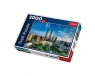 Puzzle Petronas Twin Towers 2000 elementów (27075)
