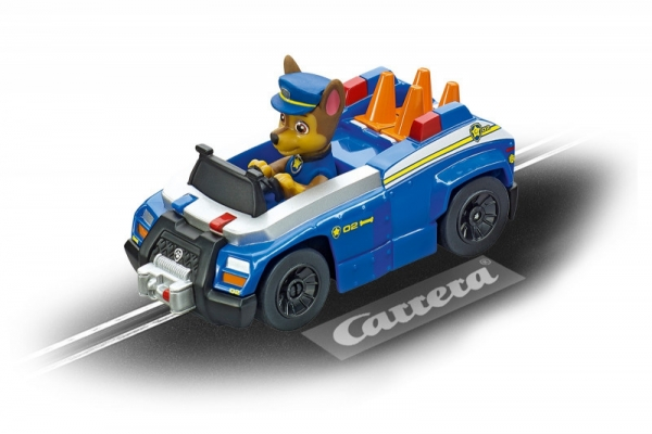 Go! Psi Patrol RRR Chase (20064175)