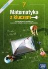 Matematyka z kluczem. Klasa 7. Podręcznik. Szkoła podstawowa