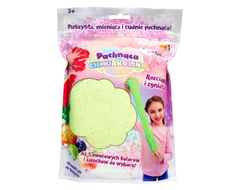 Pachnąca Chmurkolina - Big pack 150 g - zielona limonka (EP04100)