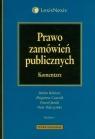 Prawo zamówień publicznych komentarz Babiarz Stefan, Czarnik Zbigniew, Janda Paweł i inni
