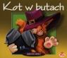 Kot w butach  (Audiobook)