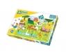 Puzzle 15 Maxi Zwierzęta na ws