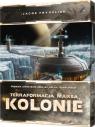 Terraformacja Marsa: Kolonie Wiek: 12+ Jacob Fryxelius