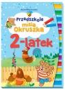 Przedszkole misia Okruszka 2-latek