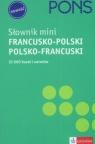Pons Słownik mini francusko - polski, polsko - francuski