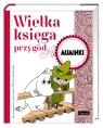 Wielka księga przygód Muminki
