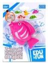 Zabawka do wody Różowa Rybka Edu&Fun