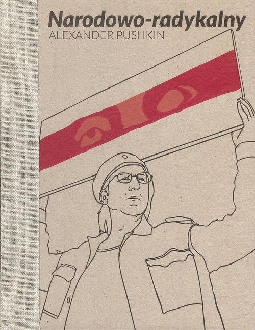 Narodowo-radykalny Pushkin Alexander