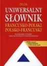 Uniwersalny Słownik Fra-Pol-Fra TW w.2014