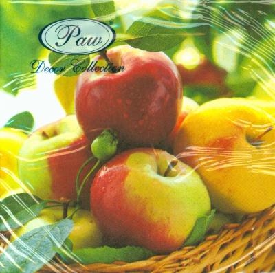 Serwetki Sunny Apples SDL864000 SDL860000