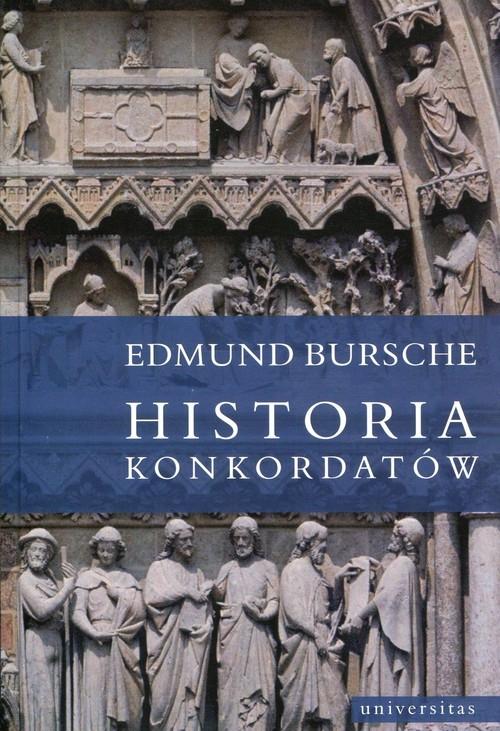 Historia konkordatów Bursche Edmund