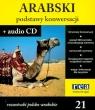 Podstawy konwersacji Arabski + CD
