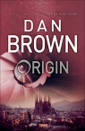 OriginRobert Langdon Book 5 Brown Dan