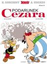 Podarunek Cezara. Asteriks. Tom 21