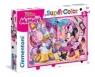 Puzzle Supercolor Minnie 60