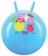 Piłka do skakania z uchwytami - Świnka Peppa (130059575)