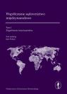 Współczesne sądownictwo międzynarodowe tom 1