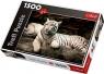 Puzzle Bengalski tygrys 1500 elementów (26075)