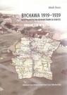 Bychawa 1919-1939. Kartograficzna rekonstrukcja miasta Kuna Jakub