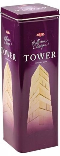 Collection Classique - Tower (14004)
