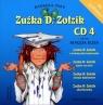 Zuźka D. Zołzik 4  (Audiobook)  Park Barbara