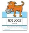 Zwierzęca zakładka do książki - Dogs - Pies Paddy