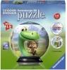 Puzzle 3d Dobry Dinozaur Kuliste 72