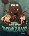 Biuro Detektywistyczne nr 2. Operacja Ostatni Dinozaur