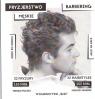Fryzjerstwo męskie DVD wydanie 3 praca zbiorowa