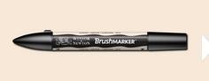 Pisak Brushmarker, kolor Almond