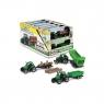 Traktor Artyk zestaw farma (143755)