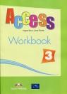 Access 3 Workbook + Digibook International Evans Virginia Dooley Jenny