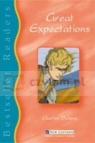 BR Great Expectations with CD (lev.4) Charles Dickens
