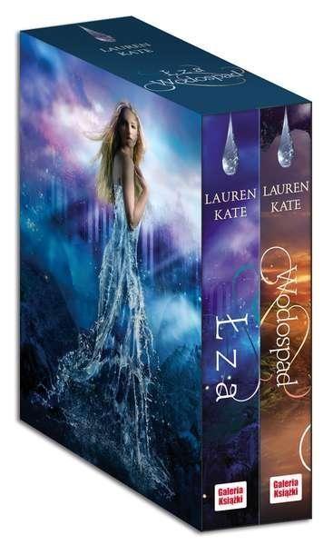 Łza / Wodospad Kate Lauren