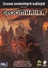 Naklejki Gloomhaven PL