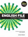 English File. Język angielski. Intermediate Student's Book. Podręcznik dla Latham-Koenig Christina, Oxenden Clive