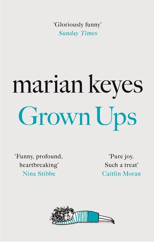 Grown Ups Keyes Marian