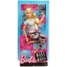 Lalka Barbie Made to Move blondynka (FTG80/FTG81) od 3 lat