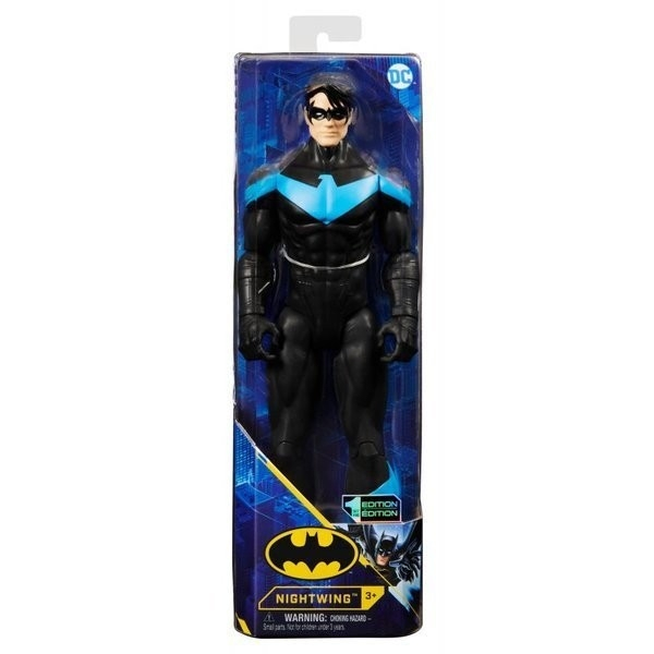 Batman Figurka ast Nightwing (6055697/20129642)