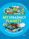 My, strażnicy planety Gifford Clive