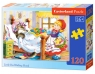 Puzzle Little Red Riding Hood 120 (12756)