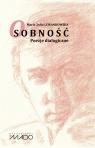Osobność Poezje dialogiczne Lewandowska Maria Zofia